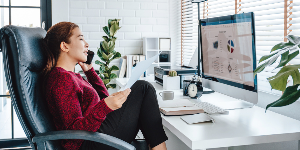 Seekncheck - 5 Tips to Kill Distractions while Working From Home