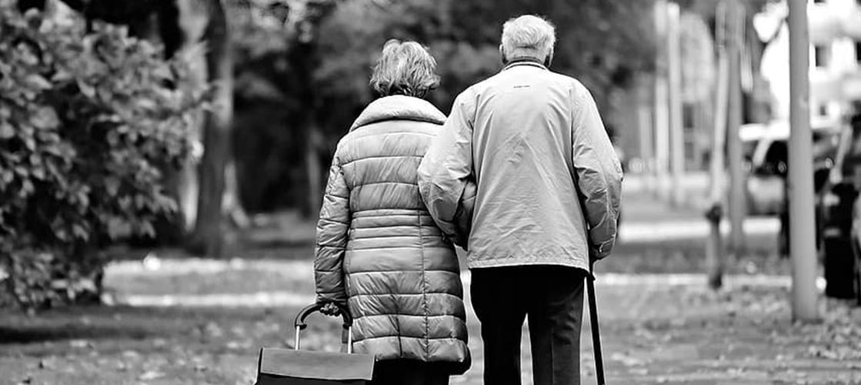 Neutraliser les effets de la vieillesse